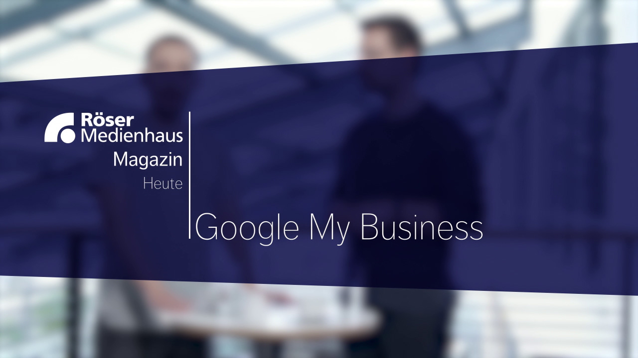 Video zu Google My Business herunterladen