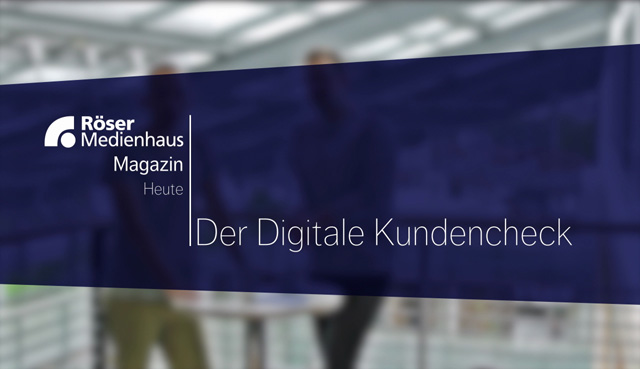 Video zum Thema Digitaler Kundencheck herunterladen