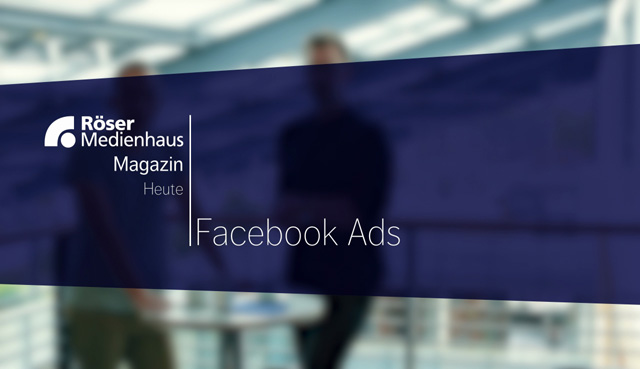 Video zum Thema Facebook Ads herunterladen